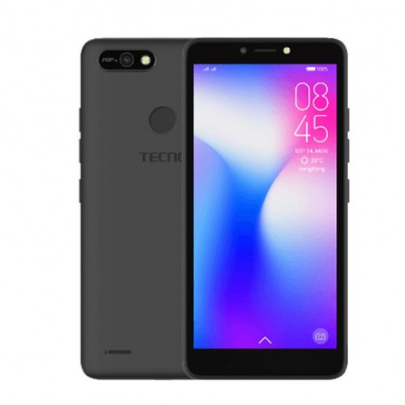 Smartphone TECNO Pop 2F - Noir (TECNO-POP2F-BLACK)