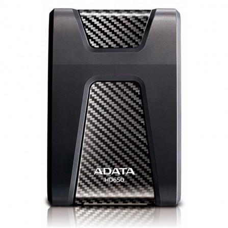Disque dur externe Antichocs HD650 USB 3.1 / 2 To / Noir (AHD650-2TU31-CBK)