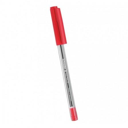Stylo à Bille SCHNEIDER TOPS 505 M 1.4 mm Rouge