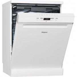 Lave Vaisselle WHIRLPOOL 14 Couverts Blanc (WFC 3C26 P)