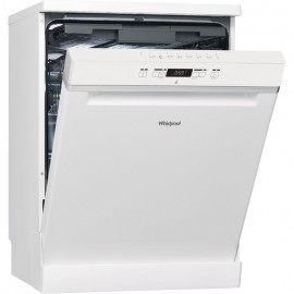Lave Vaisselle WHIRLPOOL 14 Couverts Blanc (WFC3C26P)