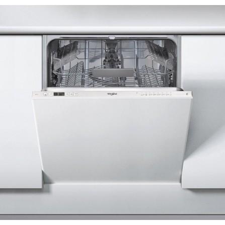 Lave vaisselle WHIRLPOOL Total encastrable 14cvts (WIC 3C26)