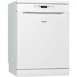Lave vaisselle WHIRLPOOL Total encastrable 14 couverts Blanc  (WIC 3C26)
