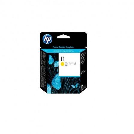 Cartouche jet d'encre HP original C4813A pour HP 11 - Cyan