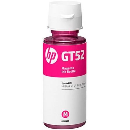 Bouteille D'encre HP Original M0H55AE pour HP GT52 - Magenta