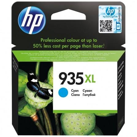 Cartouche jet d'encre HP original C2P24AE pour HP 935XL - Cyan