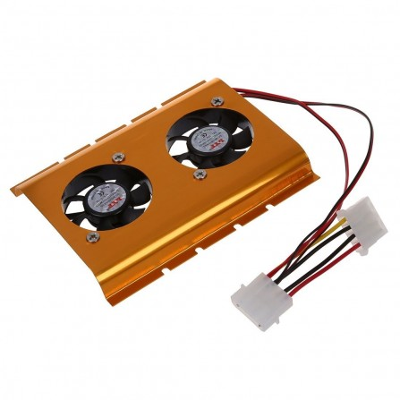 Ventilateur et refroidisseur de disque dur cooler Tech CTC