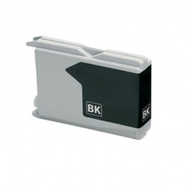Cartouche Brother K-Print pour Brother LCD10/1000BK - Noir