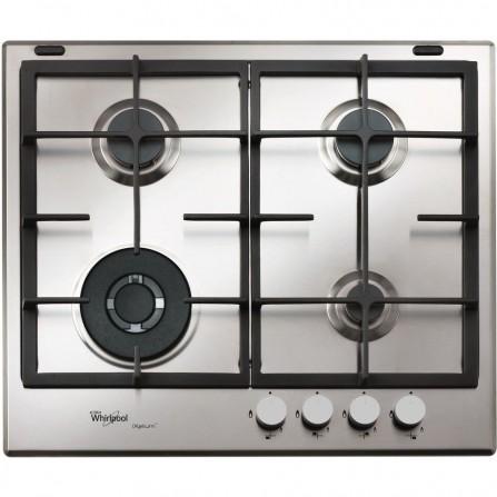 Table de cuisson Whirlpool vétrocéramique Noir AKT5000/NB