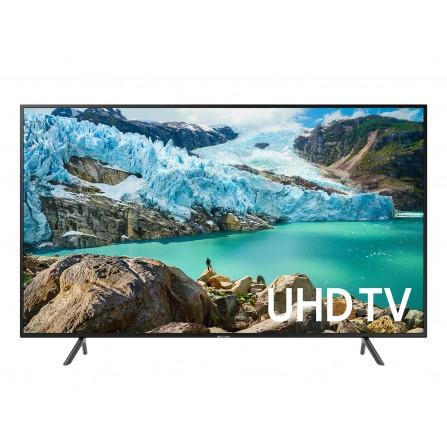 """Téléviseur Samsung 49"""" LED TV-UHD-Smart, Digital (UA49RU7100)"""