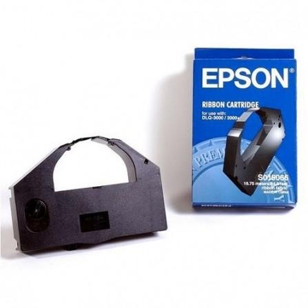 Bouteille d'encre Epson T6641 Noir 70ml