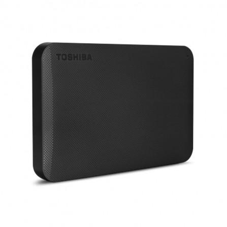 Disque dur externe Toshiba Canvio Ready / 1 To / Noir (HDTP210EK3AA)