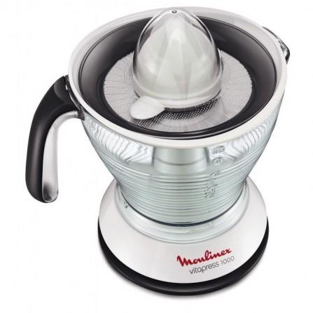 Presse-agrumes Moulinex vitapress  1L -25 watt-Blanc (PC302B10)
