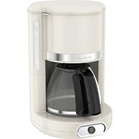 Cafetière MOULINEX Subito Mini 600W 6 Tasses - FG151825