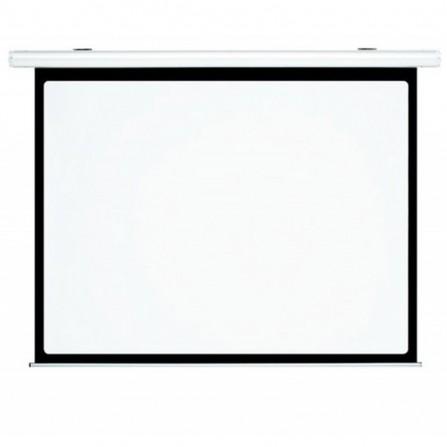Ecran de projection manuel ORAY 180X240 - Blanc (MPP12B1180240)