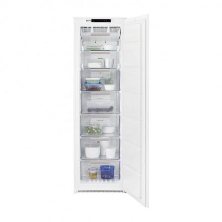 Congélateur Encastrable Electrolux - 204 L Blanc (EUN2244AOW)