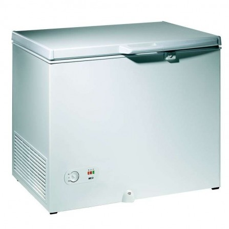 Congelateur Horizontal TELEFUNKEN 367L Blanc (FRIG.TLF1-367)