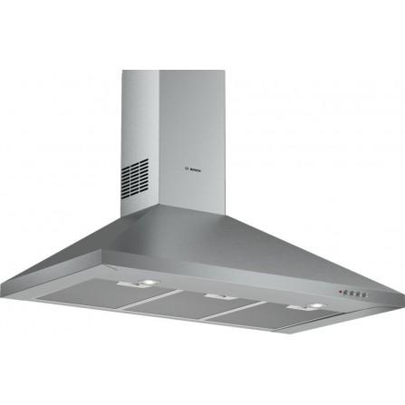 Hotte cheminée Bosch 90cm - Inox (DWP94CC50T)