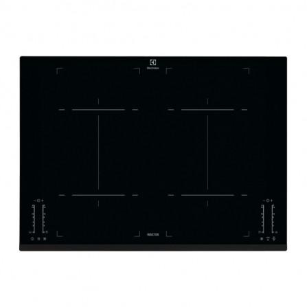 Plaque de Cuisson Electrolux Vitro induction 4 Foyers électriques / 70 cm /Noir (EHL7640FOK)