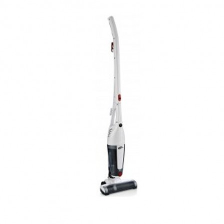 Aspirateur vertical GoldMaster 2000 Watt - Blanc (GM-7545R)