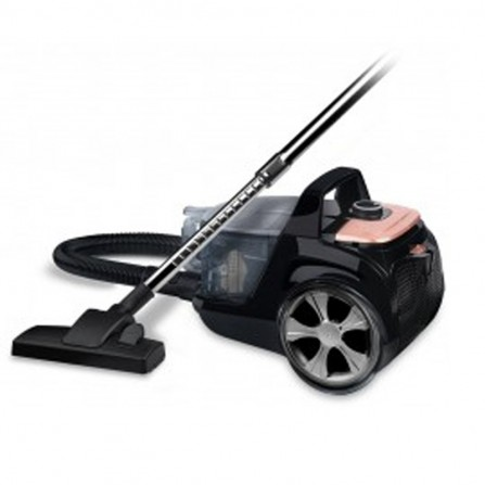 Aspirateur vertical GoldMaster - Noir (GM-7580)