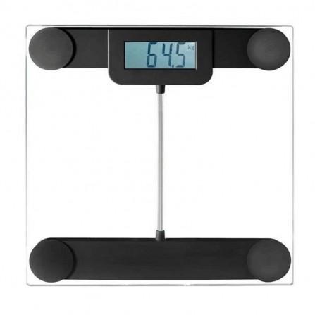 Pèse personne électronique Livoo - Noir (DOM253-NOIR)