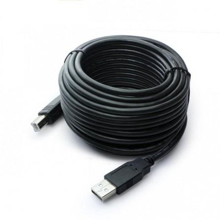 Câble USB pour imprimante 10M