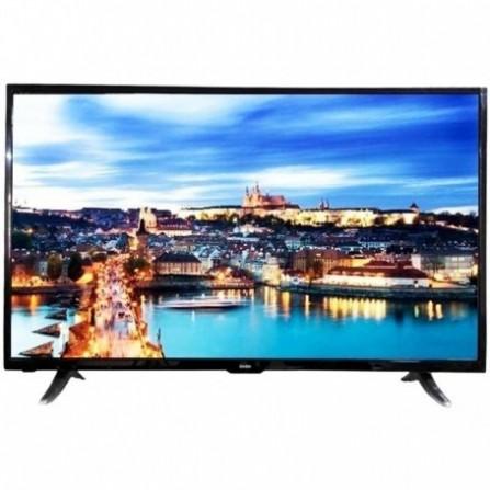 """Téléviseur SABA 32"""" LED HD Smart Avec Récepteur Intégré - (SB32LED472RSW)"""