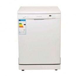 Lave Vaisselle DAEWOO 12 Couverts Blanc (DDW-M1211W)