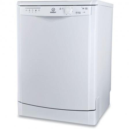 Lave vaiselle INDESIT Blanc 13 couverts 5 programmes DFG15B10EU