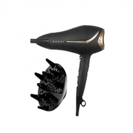 Sèche cheveux Beper 2200 Watt - Noir (40-404)
