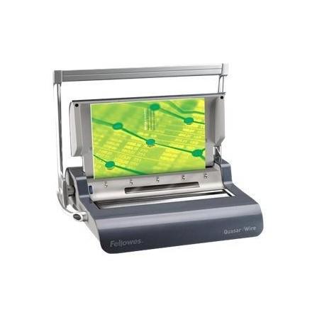 Machine à Relieure métalique FELLOWES QUASAR 130 (5224101)