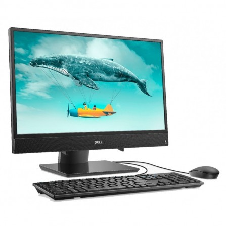 Pc de Bureau Dell All-in-One Inspiron 3280 / i3 8è Gén / 8 Go (3280AIO)