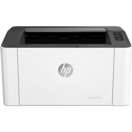 Imprimante Laser HP 107A Monochrome (4ZB77A)