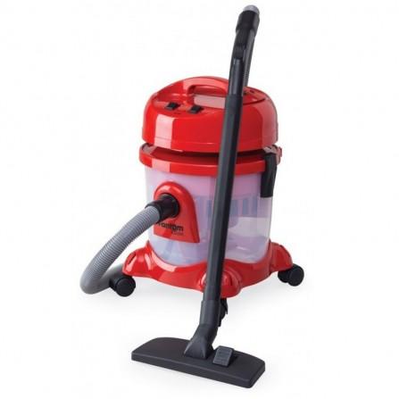 Aspirateur sans sac Fantom 2200 Watt  - Rouge  (WF-4700)