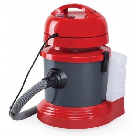 Aspirateur eau et poussière Fantom 2000 Watt - Rouge (CC-5400)