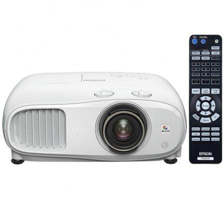 VidéoProjecteur EPSON EH-TW7100 Home Cinéma 4K PRO UHD 3D (V11H959040)