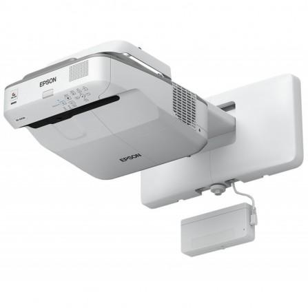 Vidéo Projecteur EPSON EB-680WI Tactile Interactif (V11H742040)