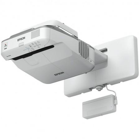 Vidéo Projecteur EPSON EB-680WI Tactile Interactif (V11H42040)