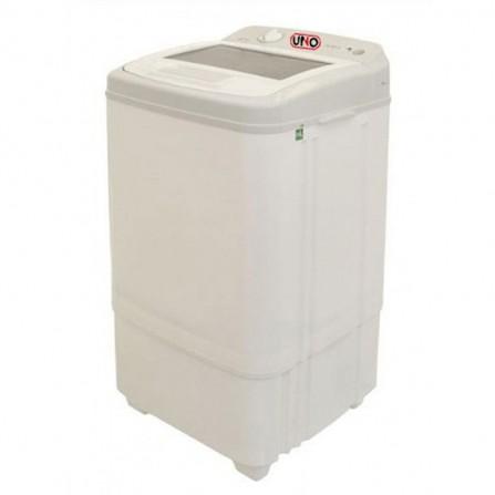 Machine à lavage mono automatique UNO 7Kg - Blanc (UW700T- S)
