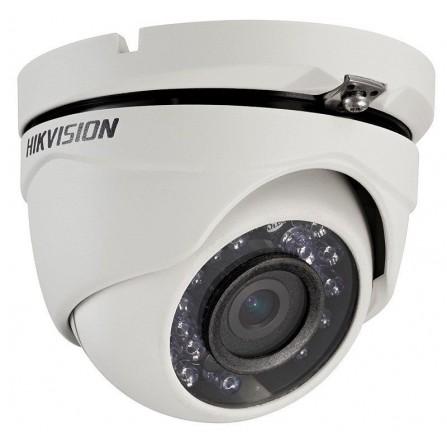 Caméra de Surveillance HIKVISION 2.0MP HD1080P - (DS-2CE56D0T-IRM)
