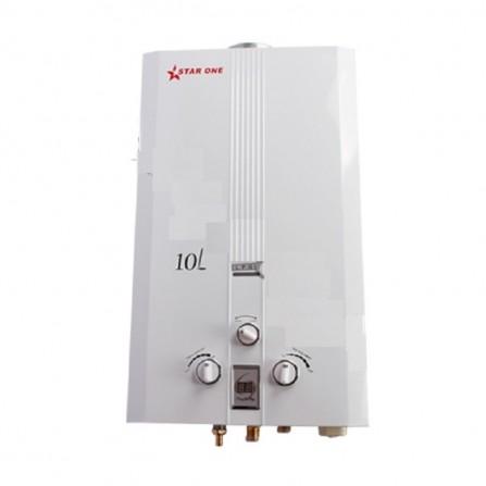 Chauffe bain à gaz de ville StarOne 10L - (10L-1GV)