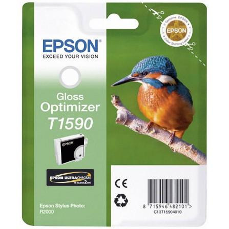 Cartouche Original Epson C13T15904010 pour R2000 -Gloss optimizer