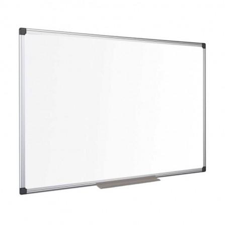 "Tableau Blanc Magnétique 2X3 Cadre Aluminium 100X200 ""TSX71020 SS"""