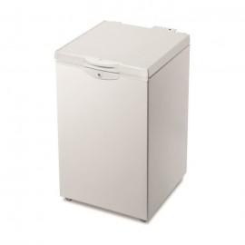 Congélateur HORIZONTAL Indesit 170L -Blanc (OS140EX)