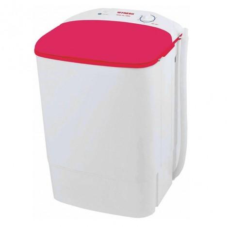 Machine à laver Top Fresh 4Kg - Blanc (FWM4000)