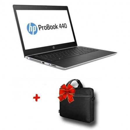 Pc Portable HP ProBook 440 G5 / i5 8è Gén / 4 Go / Silver