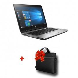 Pc Portable HP ProBook 640 G3 / i5 7è Gén / 4 Go / 500 Go