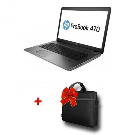 Pc Portable HP ProBook 470 G3 / i5 6è Gén / 8 Go