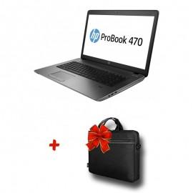 Pc Portable HP ProBook 470 G4 / i5 7è Gén / 8 Go / Windows 10